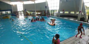Read more about the article Nazareth à l'aquabulle